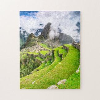 Puzzle Machu Picchu, Cusco - Peru