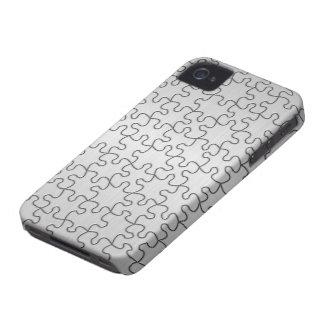 Puzzle Phone Case-Mate iPhone 4 Cases
