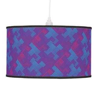 Puzzle Pieces BPM Pendant Lamp
