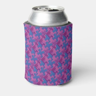 Puzzle Pieces POB Beer Sleeve / Cooler / Cozy