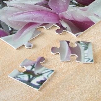 Puzzle - Saucer Magnolia