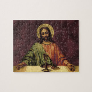 Puzzle: You Are Our Dwelling Place Jigsaw Puzzle