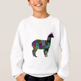 Puzzled One Sweatshirt