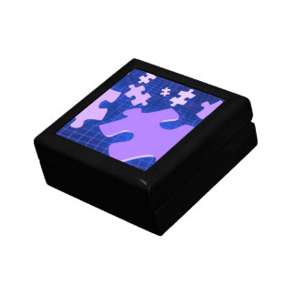Puzzling  Gift Box