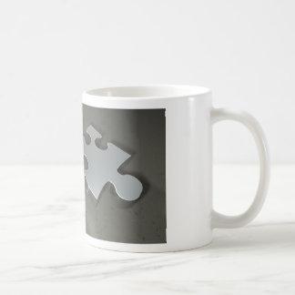 Puzzzzz Coffee Mug