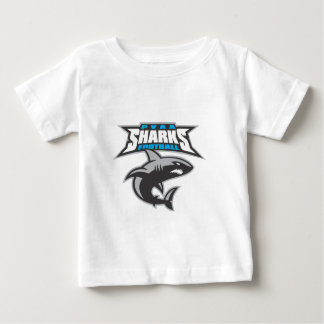PVAA Sharks Baby T-Shirt