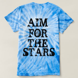 PVGAMING'S ' AIM FOR THE STARS ' LIMITED EDITION T-SHIRT