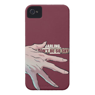 PVRIS Darling Don't Be So Shy Merch iPhone 4 Case-Mate Case