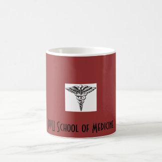 PVU School of Medicine Mug