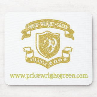 PWG Atlanta Mouse Pad