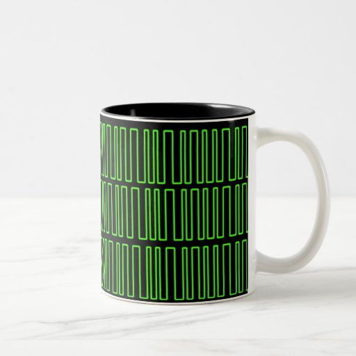 PWM 3x Mug