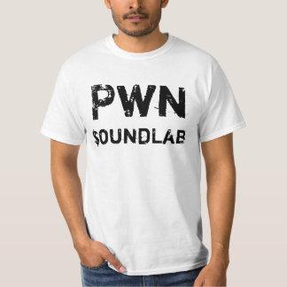 Pwn$oundLab Tee
