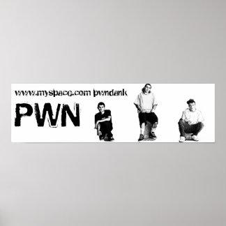 PWN Poster (BIG)