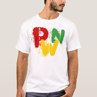 PWN SHRED Tee