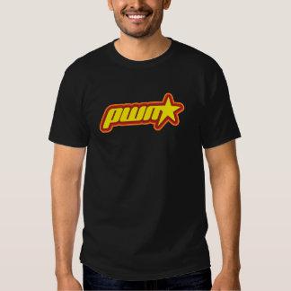 Pwn Star Tshirt
