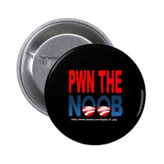 Pwn the Noob Button