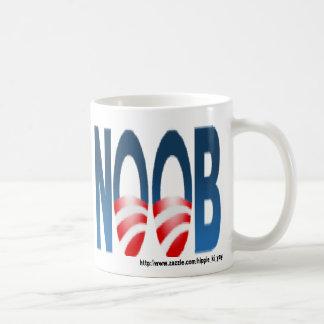 Pwn the Noob Mug