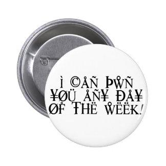 Pwn You Pin
