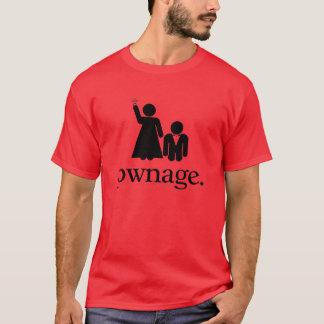 Pwnage (dark shirts) T-Shirt