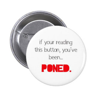 pwned. 2 inch round button