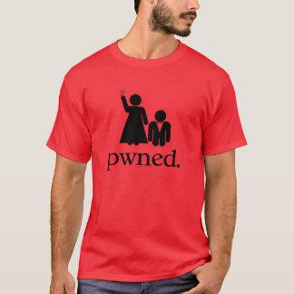 Pwned (dark shirts) T-Shirt