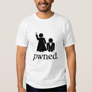 pwned t-shirts