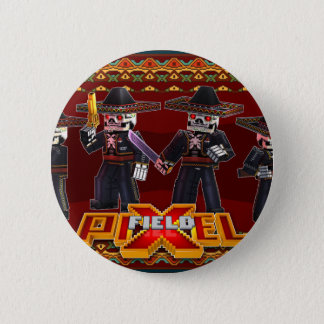 Pxielfield Game | Mariachi Skeletons Button