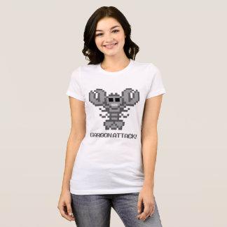 PXL Gargon Attack! T-Shirt