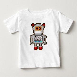 PXL Pixelbot Baby T-Shirt