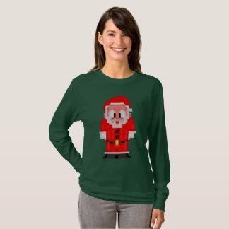 PXL Santa T-Shirt