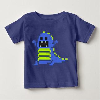 PXL T-Rex (Bl) Baby T-Shirt