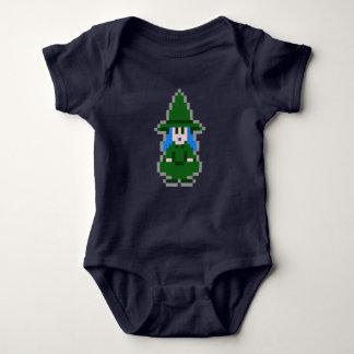 PXL Witch 2 Baby Bodysuit