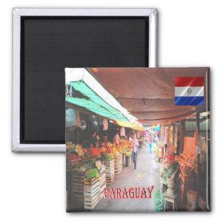 PY - Paraguay - Market Magnet
