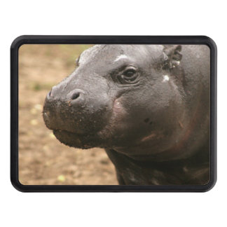 pygmy-hippo-1 tow hitch cover