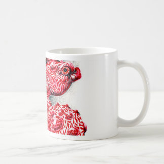 Pygmy Seahorses Coffee Mug