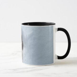 Pyr paw mug