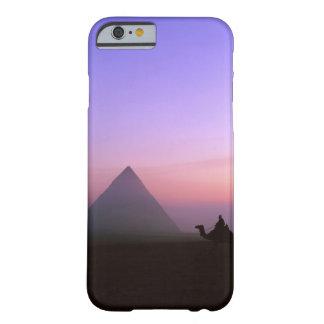 Pyramid Case