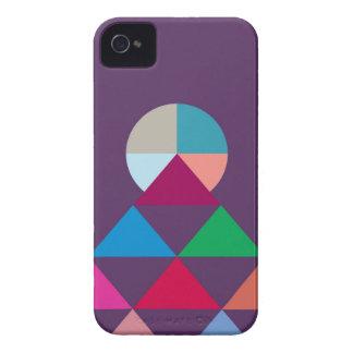 Pyramid Case-Mate iPhone 4 Case