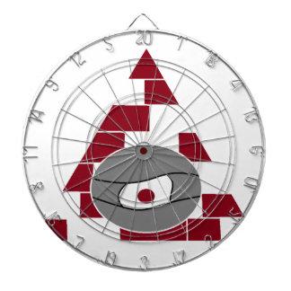 Pyramid Eye Dartboards