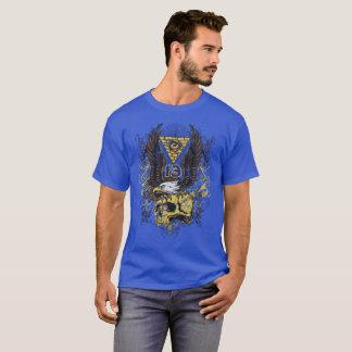 Pyramid Eye Tshirt