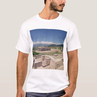 Pyramid of the Feathered Serpent T-Shirt