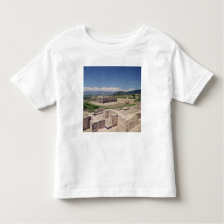 Pyramid of the Feathered Serpent Toddler T-shirt
