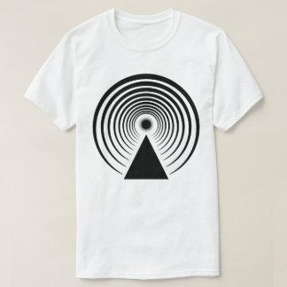 Pyramid sun T-Shirt