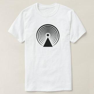 Pyramid sun tee shirts