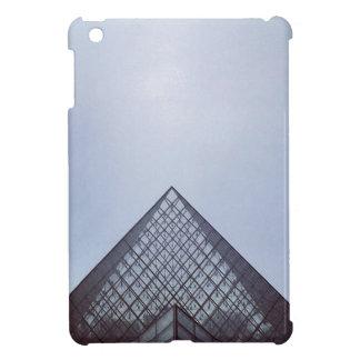 Pyramide Louvre Paris iPad Mini Cases