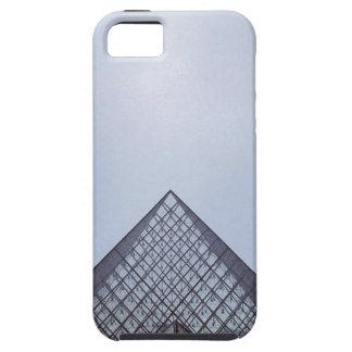 Pyramide Louvre Paris iPhone 5 Cases