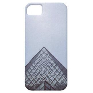 Pyramide Louvre Paris iPhone 5 Cover