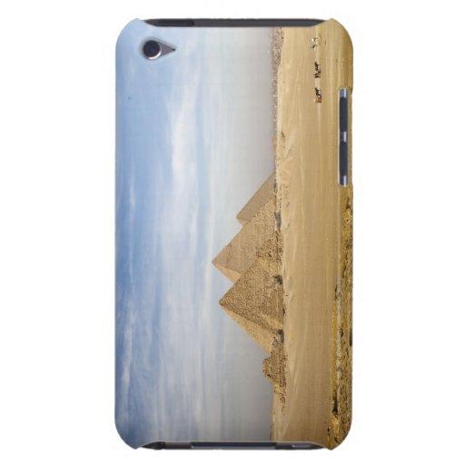 Pyramids Cairo, Egypt iPod Touch Case