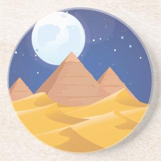 Pyramids Coaster