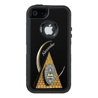 Pyramo0n OtterBox Defender iPhone Case